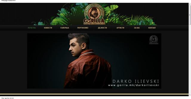 Gorila Production